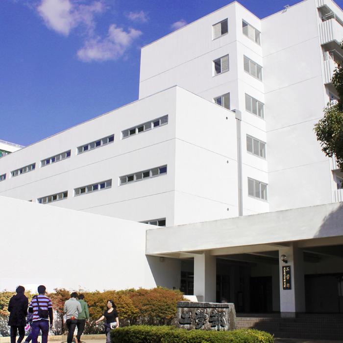 心に強く訴える 岐阜大学 工学部